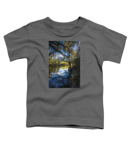 Quiet Embrace Toddler T-Shirt