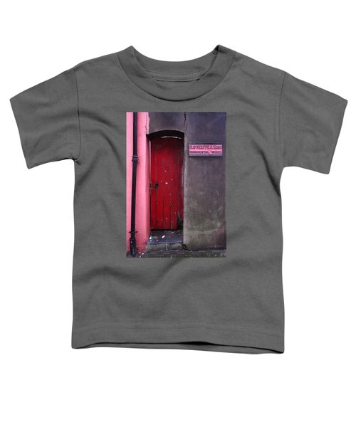 R. O. Keeffee And Sons Toddler T-Shirt