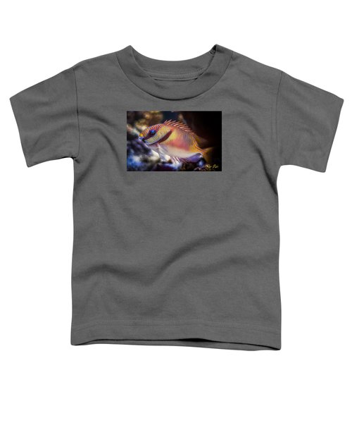 Rabbitfish Toddler T-Shirt