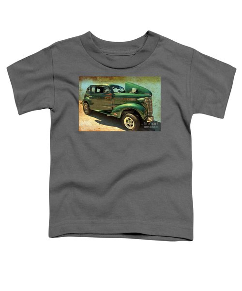 Race Ready Toddler T-Shirt