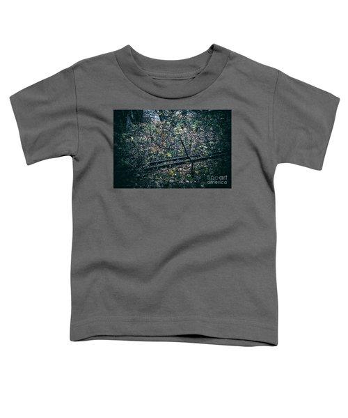 Rail Toddler T-Shirt