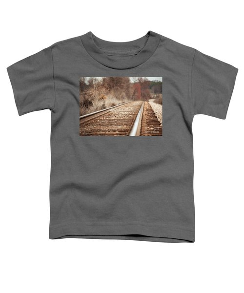 Rails Toddler T-Shirt