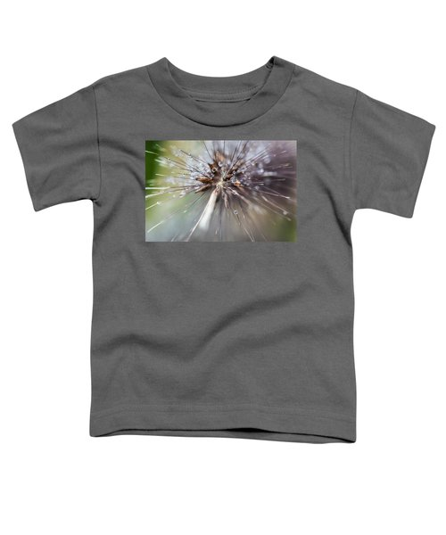Rain Drops - 9756 Toddler T-Shirt