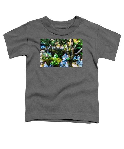 Rakan Toddler T-Shirt