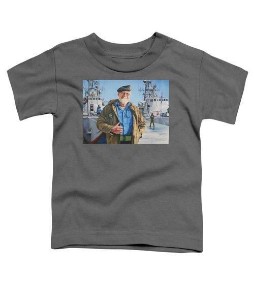 Ras Toddler T-Shirt
