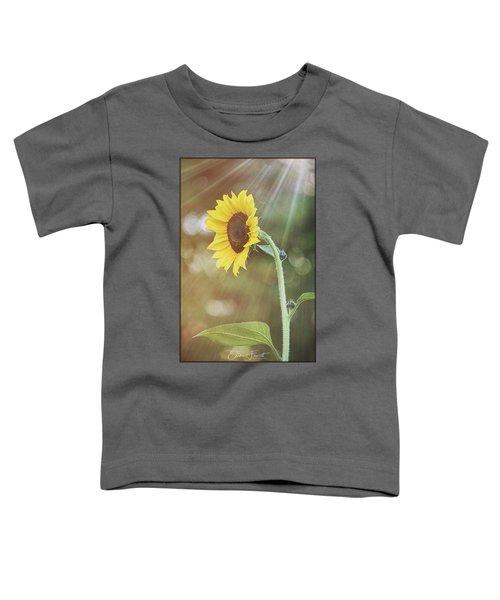 Ray Of Light Toddler T-Shirt