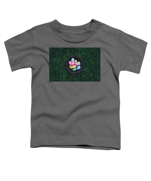 ready for Easter Toddler T-Shirt