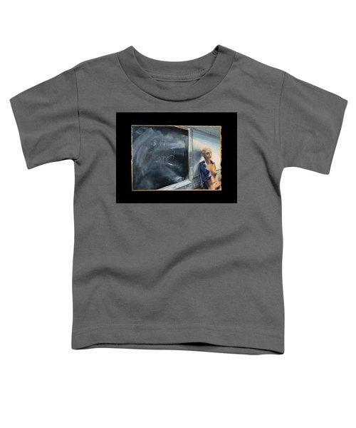 Rebirth Toddler T-Shirt