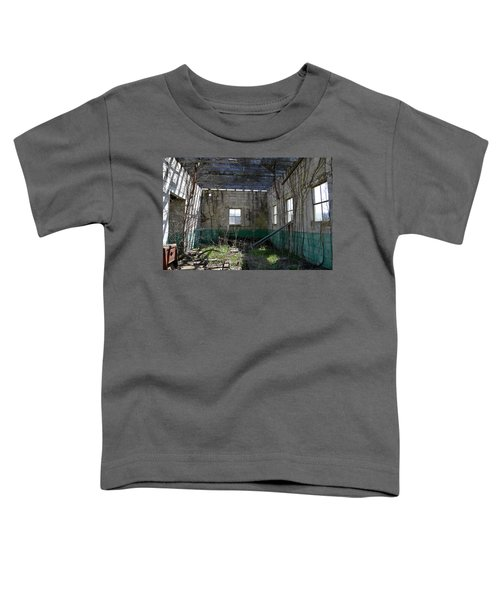Reclaimed By Nature Toddler T-Shirt