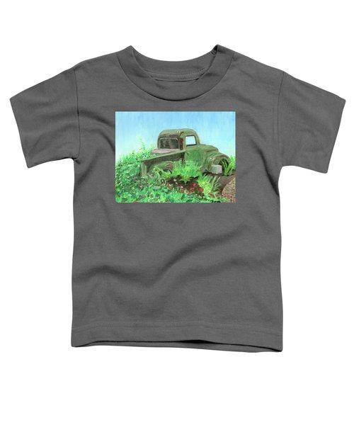 Reclaimed Toddler T-Shirt