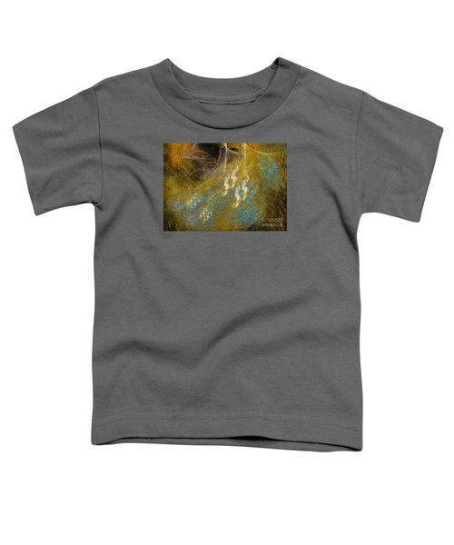 Recovering Toddler T-Shirt