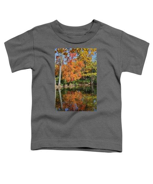 Red Cedar Banks Toddler T-Shirt