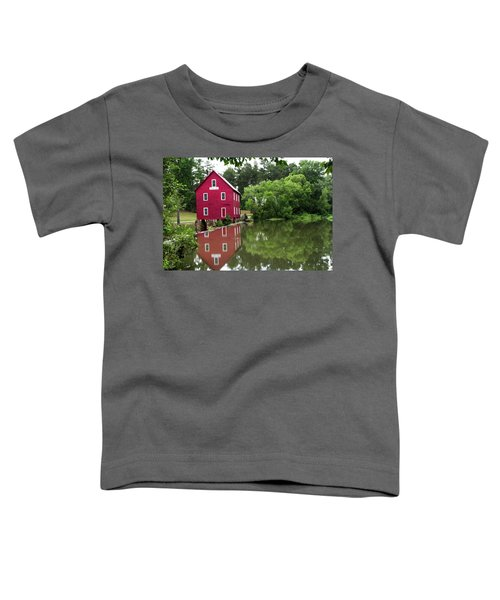 Red Mill Toddler T-Shirt