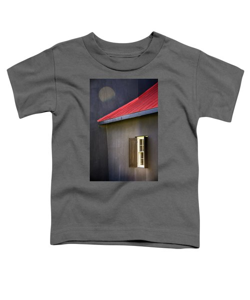 Red Roof Toddler T-Shirt