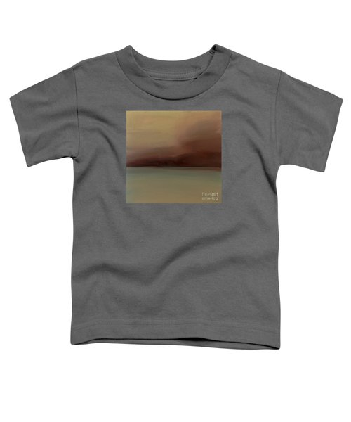 Red Sky Toddler T-Shirt