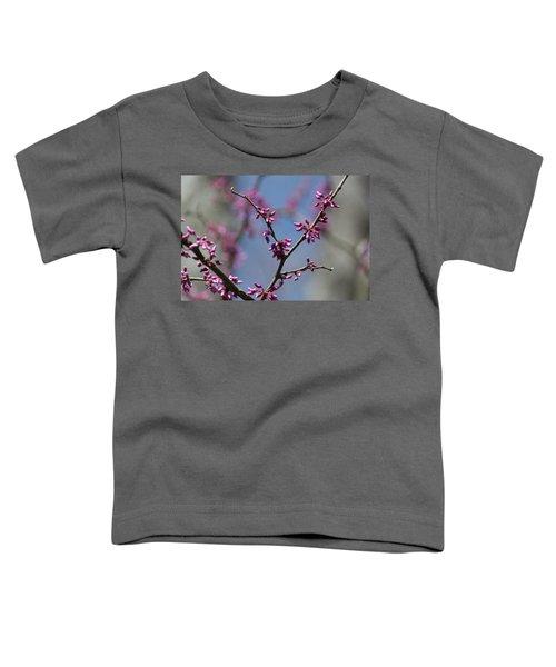Redbud Toddler T-Shirt