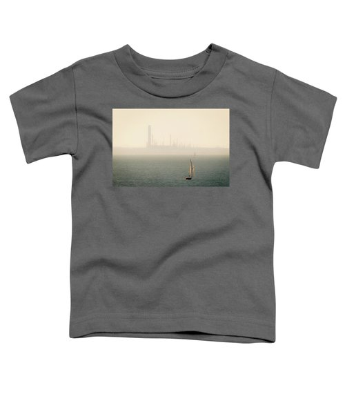 Refined Mists Toddler T-Shirt