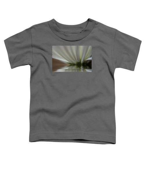 Reflecting Toddler T-Shirt
