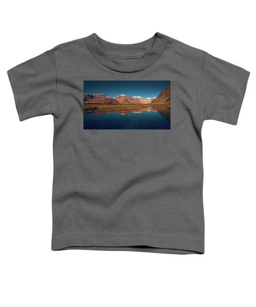 Reflection Toddler T-Shirt