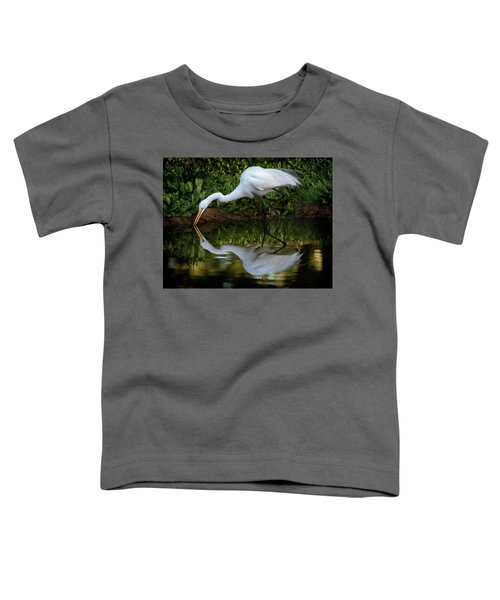 Reflections Toddler T-Shirt
