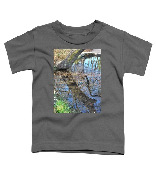 Reflections I Toddler T-Shirt