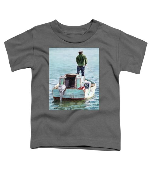 Reflections II Toddler T-Shirt