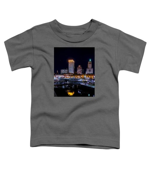 Reflections Of Providence Toddler T-Shirt