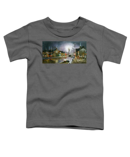 Reflections Of The Black Country Toddler T-Shirt
