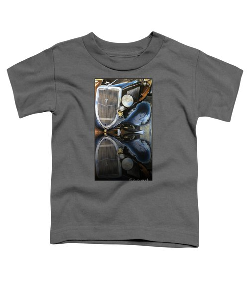 Reflections Reflected Toddler T-Shirt