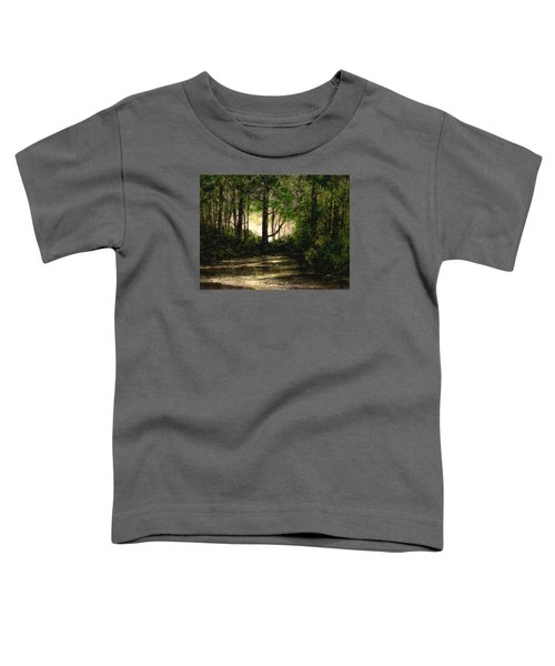 Refuge - Early Morning Toddler T-Shirt
