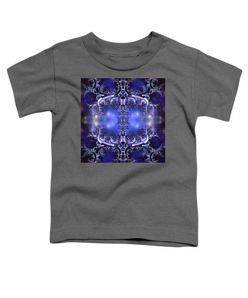 Regal Composition Toddler T-Shirt