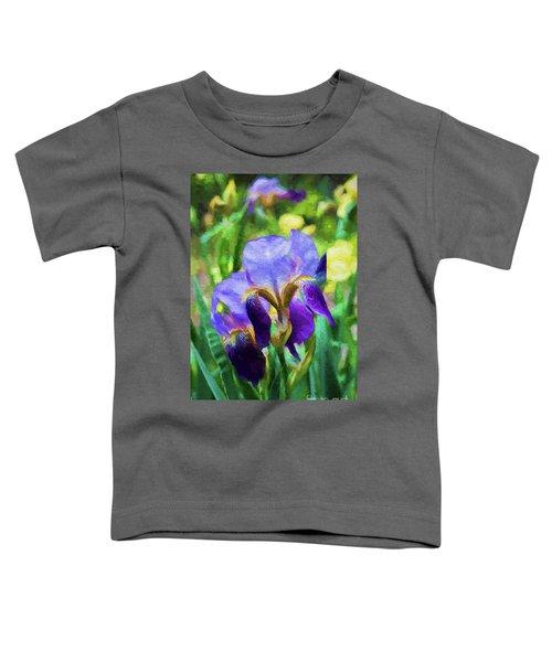 Regal Toddler T-Shirt