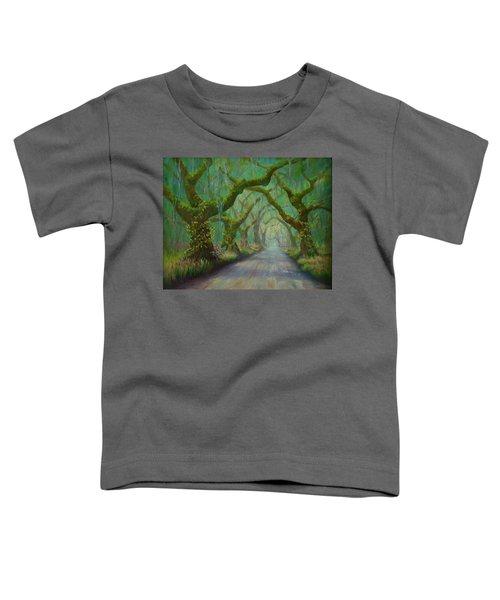 Regalia Toddler T-Shirt