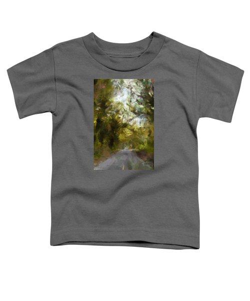 Regnskog Toddler T-Shirt
