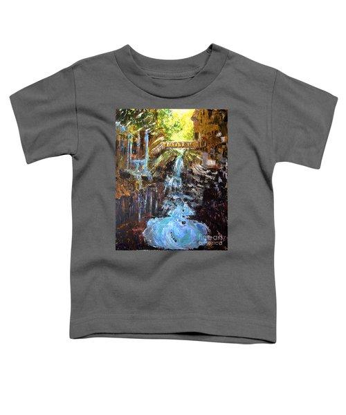 Relics Toddler T-Shirt