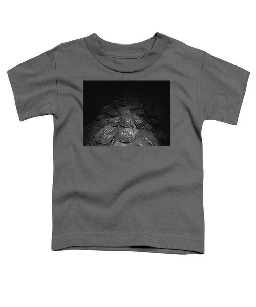 Remember The Fallen Toddler T-Shirt
