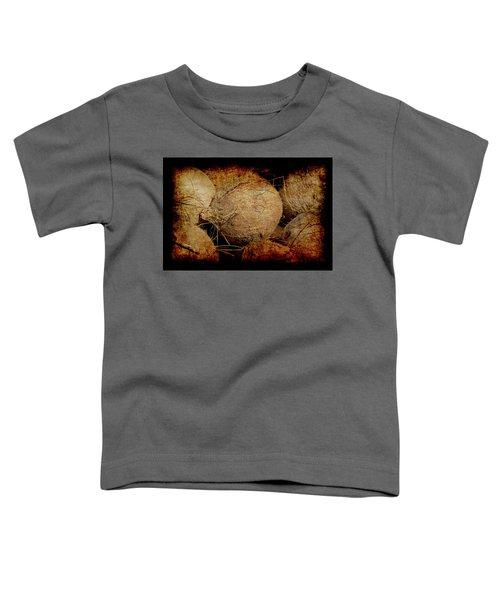 Renaissance Coconut Toddler T-Shirt