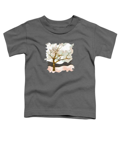 Resolute Toddler T-Shirt