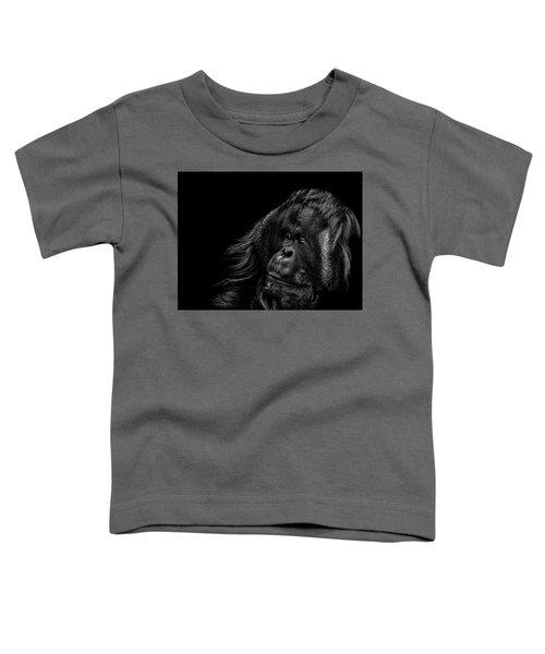 Respect Toddler T-Shirt