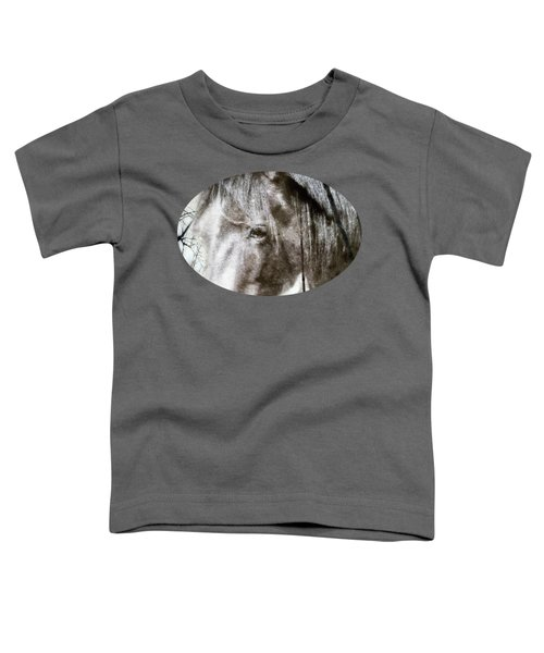 Restoration In Waiting Toddler T-Shirt