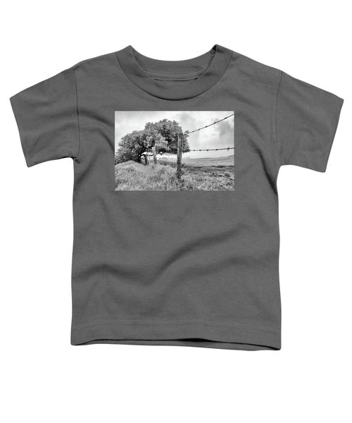 Restricted Toddler T-Shirt