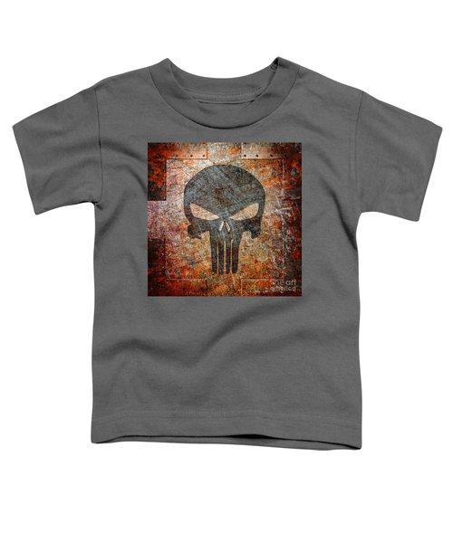 Revenge Will Be Mine Toddler T-Shirt