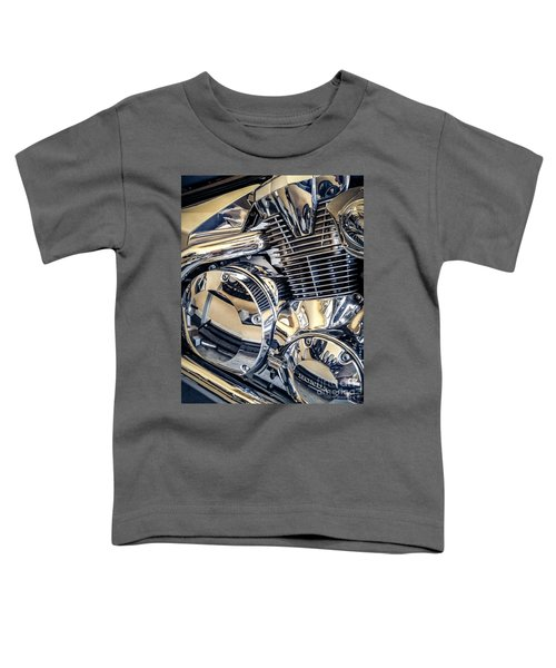 Revved Toddler T-Shirt