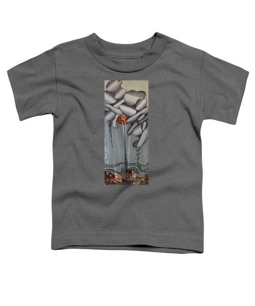 Rfb0100 Toddler T-Shirt