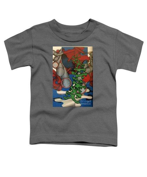 Rfb0107 Toddler T-Shirt