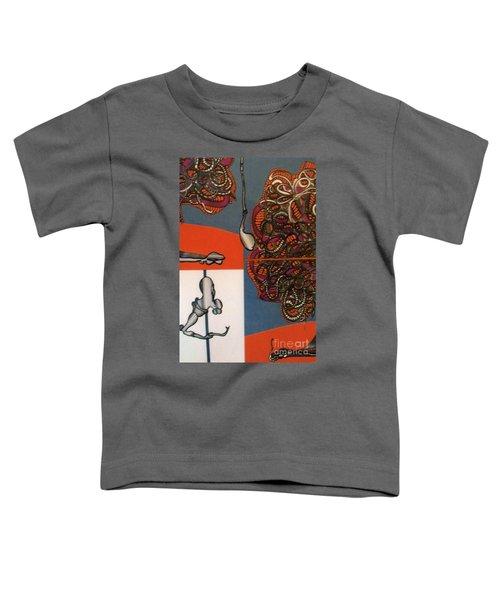 Rfb0123 Toddler T-Shirt
