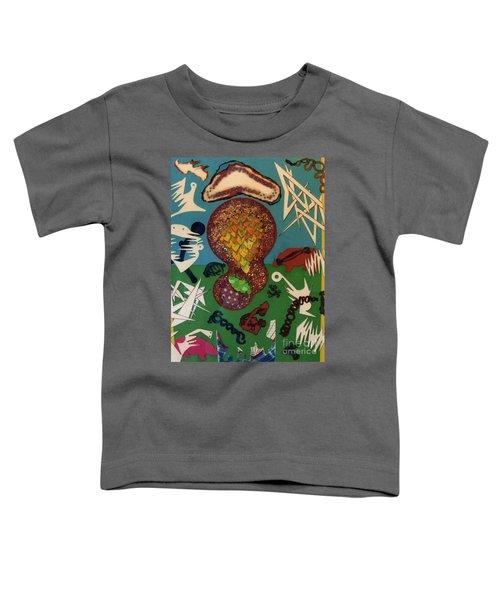 Rfb0126 Toddler T-Shirt