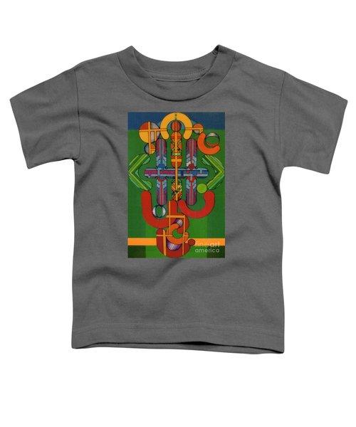 Rfb0127 Toddler T-Shirt
