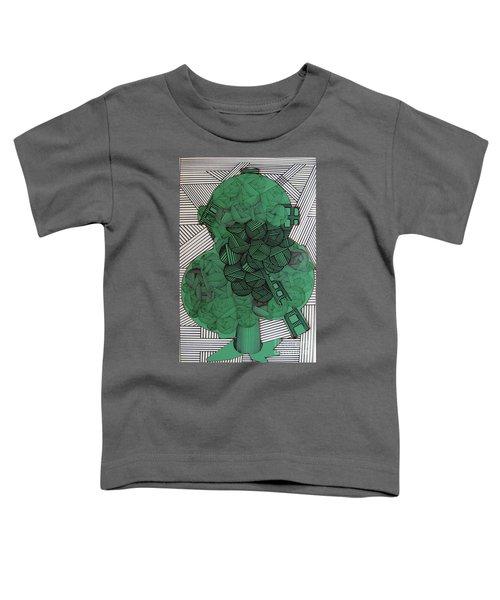 Rfb0502 Toddler T-Shirt