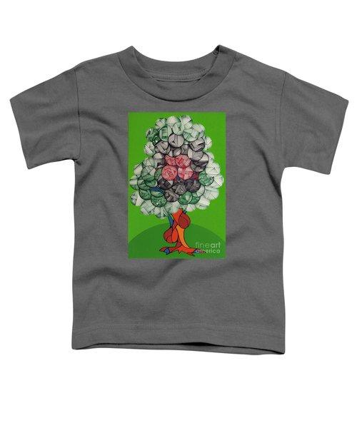 Rfb0503 Toddler T-Shirt